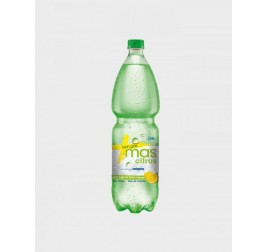 CACHANTUN MAS CITRUS PET 1.5L (X6)