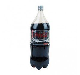 COCA-COLA LIGHT PET 2.5L (X6)