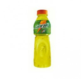 GATORADE LIMA-LIMON PET 500 (X6)