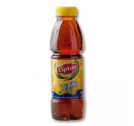 ICE TEA LIPTON DURAZNO PET 400CC (X6)