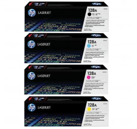 TONER HP 128A YELLOW (X1)