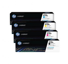 TONER HP 410 YELLOW (X1)